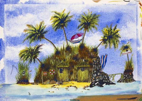 Island One